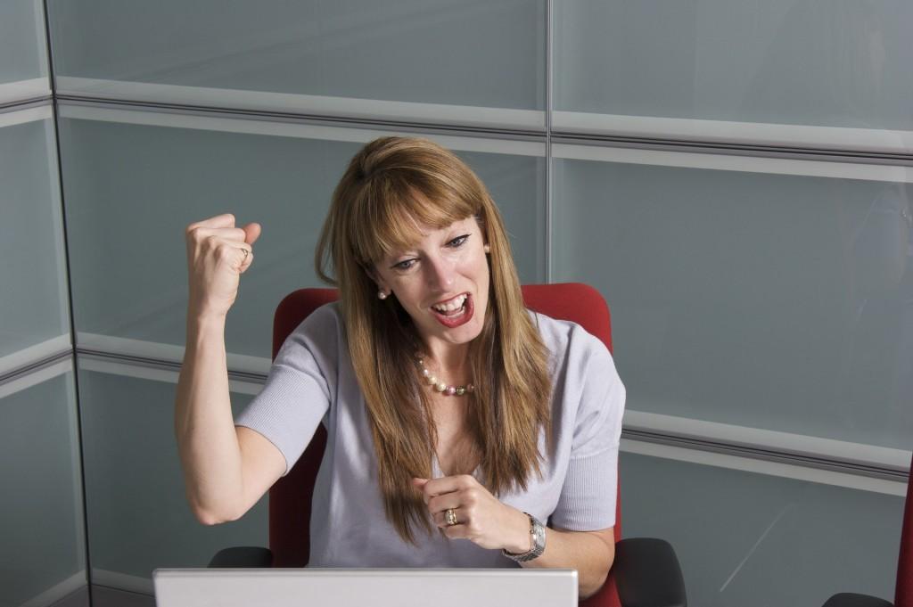 ¿cuál es tu forma de afrontar el trabajo?