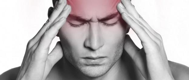 ¿Sueles acumular tensión a nivel del cuello? ¿Tienes frecuentes dolores de cabeza?  dolor de cabeza